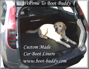 High Sided Car Boot Liners Boot Liner Blog